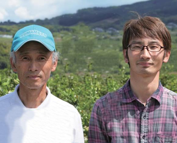 園地整備とSSの活用で、みかん栽培の機械化に取り組む(前編)