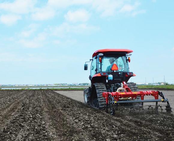 野菜栽培のための 水田利用技術と 畑地での安定生産