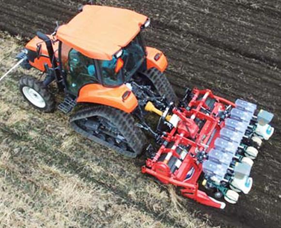 【大豆300AレポートNo.8(後編)】一発耕起播種機のメリットと作業のポイントについて