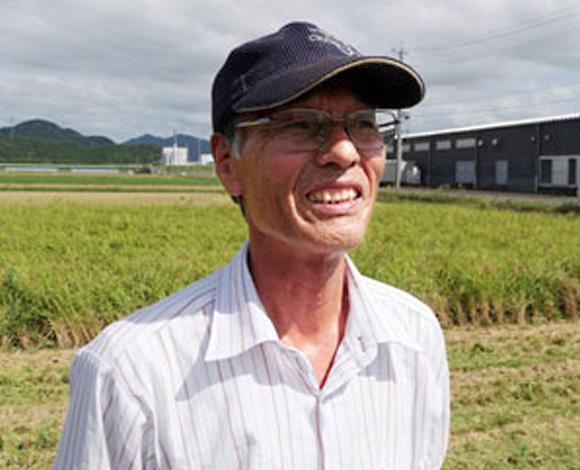 【鉄コ取組みレポート】移植と直播による作期分散で、 適期収穫と乾燥・調製施設の有効利用が図れています!