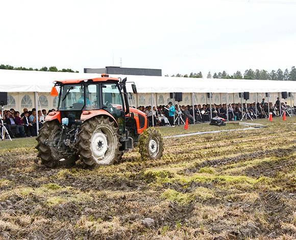 全国農業システム化研究会「スマート農業全国フォーラム」開催@埼玉県鴻巣市・加須市